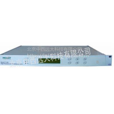 中西 GPS同步时钟 型号:TF1581库号:M402869