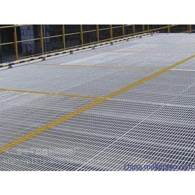 鑫创生产供应平台镀锌格栅板,规格尺寸均可定制