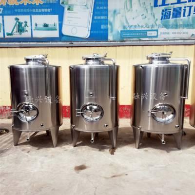 环保达标不锈钢白酒酿酒设备 夹层保温分体式酿酒设备融兴现货供应 1.8米内径造酒设备 甄酒锅 冷却器