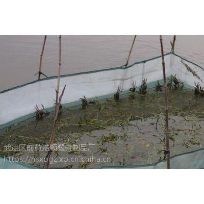浩顺螃蟹养殖防逃板60丝厚度100000长度防逃板