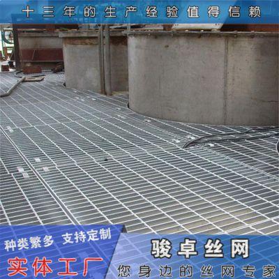 热侵锌钢格栅烤漆房沟盖板标准厂家直销