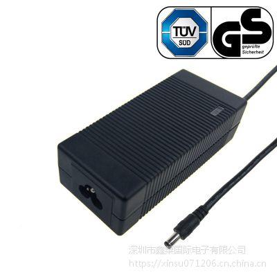 Xinsu Global 美国ul认证29.4V2A锂电池充电器