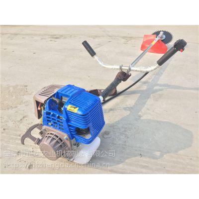 小型割草机 便携式松土机 牧草割草机