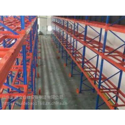 仓储货架制造受哪些因素制约