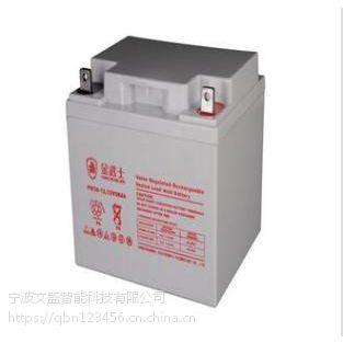 金武士蓄电池PC-12065YL型号价格及质量怎么样