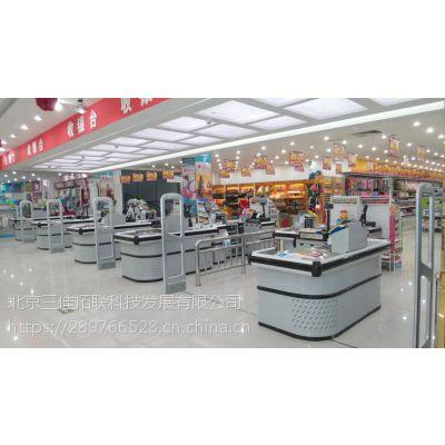 北京超市防盗门禁 服装专卖店防盗器 厂家生产加工