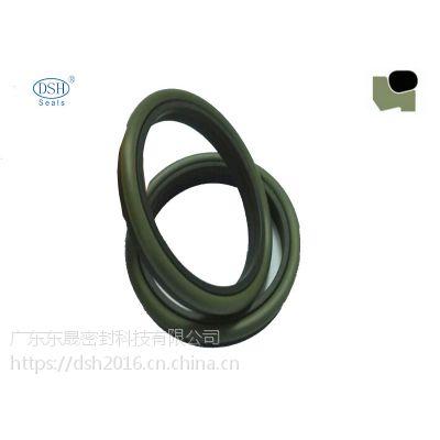 防尘圈组合防尘圈DSZ防尘密封圈生产厂家高端密封系统解决专家