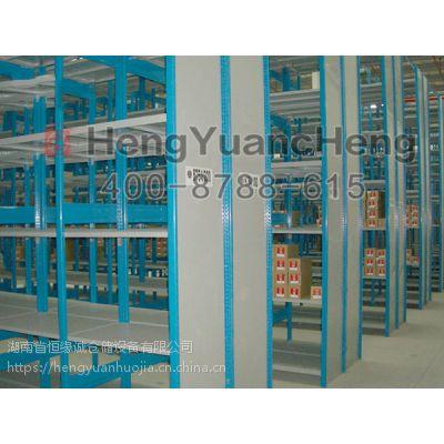 广州恒缘诚中型仓储货架订做出售