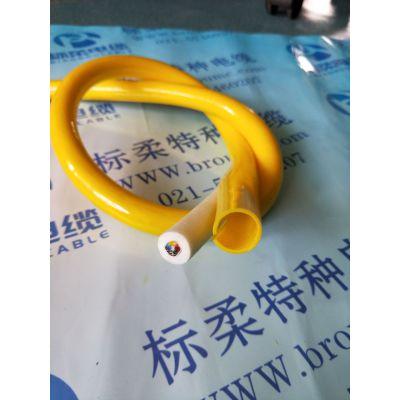 漂浮水密电缆零浮力电缆