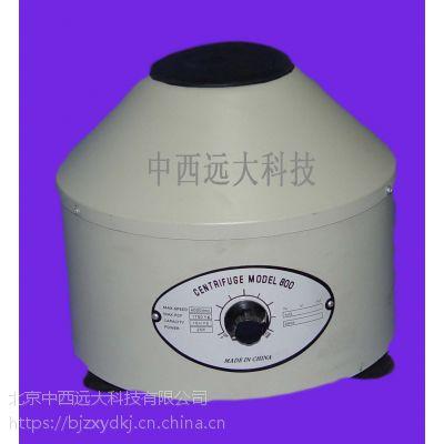 中西(LQS特价)电动离心机(中西器材) 型号:JY08/YT11/800库号:M397728