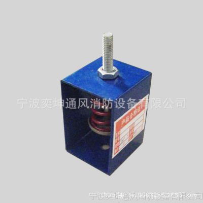 宁波厂家供应减震器风机减震器直销风机减震器通风管道专用减震器