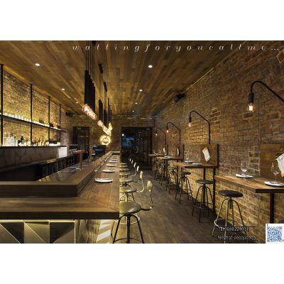 成都集装箱酒吧设计 成都小酒吧装修设计 成都酒吧装修设计说明 