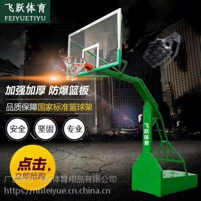 河池市篮球架 健身路径 学校 乡镇采购体育用品厂家 飞跃体育