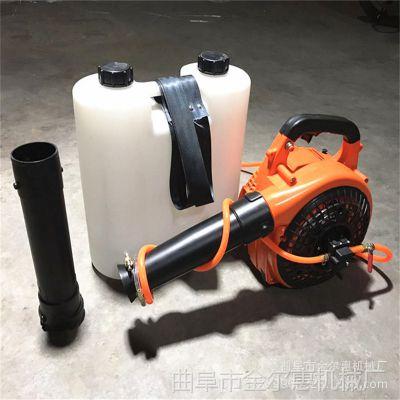 农用植保打药烟雾机 销售手提脉冲式烟雾机 故障少的农用弥雾机