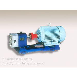 广东泰盛销售的FXA-FXB不锈钢齿轮泵价格合理