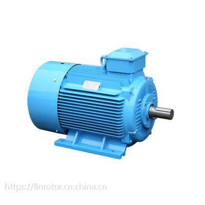 供应《磊泷牌》三相异步电动机 YX3 250KW-6P 380V/50HZ