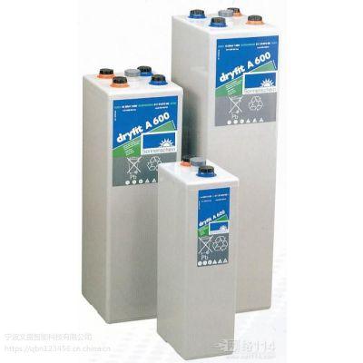 合肥铅酸蓄电池厂家报价2V500AH圣阳蓄电池移动基站发电站专用