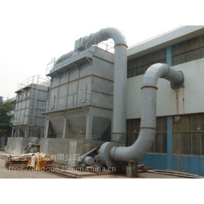 脉冲滤筒除尘器 工业粉尘焊接工况收尘器 废气净化设备ED-45000