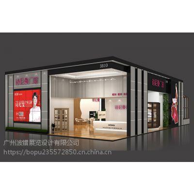 深圳展台搭建招标,波镨展览技术专业