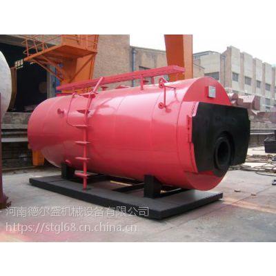 河南四通锅炉厂RF-Y(Q)系列燃油(气)热风炉