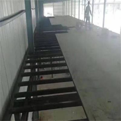 郑州专业生产水泥压力板、loft楼层板厂家 三嘉建材!!!
