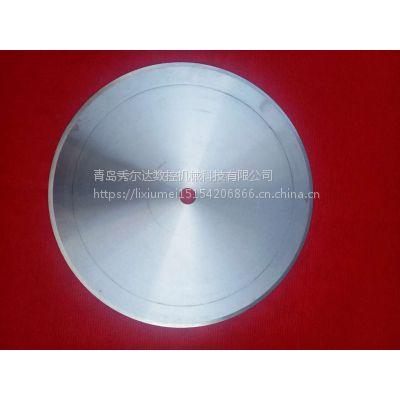 专业生产食品机械不锈钢大圆刀片