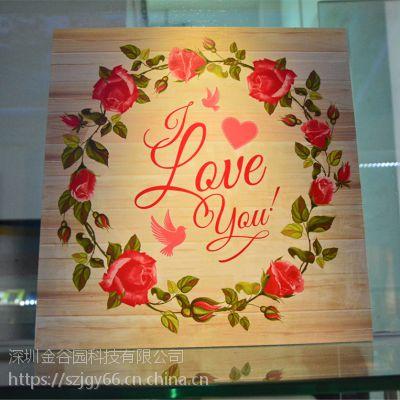 纽扣产品印花机玻璃制品直印机玻璃产品印画机