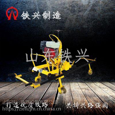 铁路工程局NCM-4.8多功能打磨机规格齐全_钢轨打磨机缸体活塞