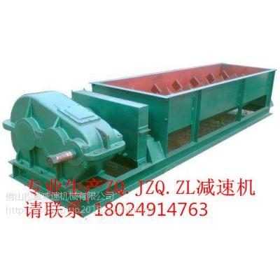 松卓ZL750搅拌专用减速机