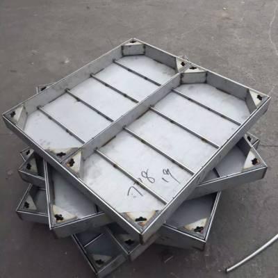 泰州市耀荣 新型不锈钢井盖;厂家供应