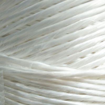 瑞祥厂家直销聚乙烯塑料坯及塑料绳 捆草绳 牧草打捆机打包绳