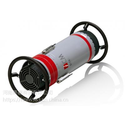 南京苏科便携式射线探伤机SITEX-C3005Plus周向机