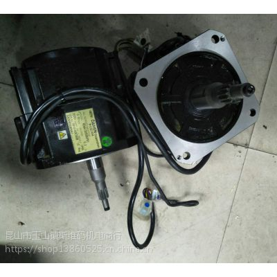 快速三洋伺服电机维修R2AA13050DCPD1 议价