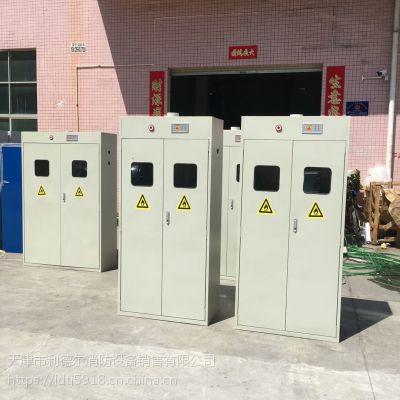 LEADLL厂家供应LQ-020气瓶柜 报警防爆气瓶柜