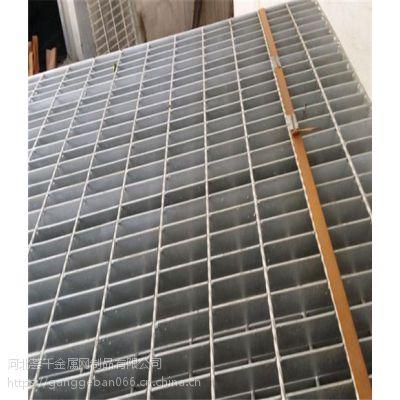 平台钢格栅公司 平台钢格栅 热镀锌平台钢格栅(在线咨询)