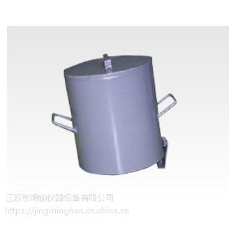 日本圆井MIC-163-0-01新鲜混凝土成形测量仪