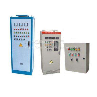 自耦减压起动水泵控制柜 变频调速 QZD系列