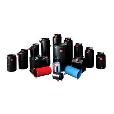 4L-50L液压动力单元铁质油箱SKBTFLUID牌