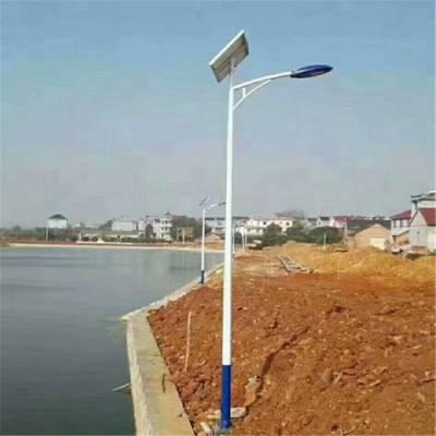 邯郸锂电池路灯30W路灯参数 一体化太阳能路灯