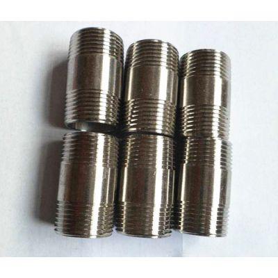 二寸半DN65不锈钢外丝直接不二之选