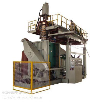 塑料桶设备,威海威奥机械制造,塑料桶设备制造商