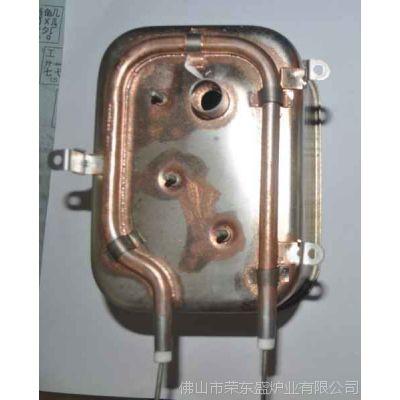对外加工钎焊