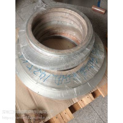 供应1J51矩形磁滞回线软磁合金 铁镍合金 坡莫合金