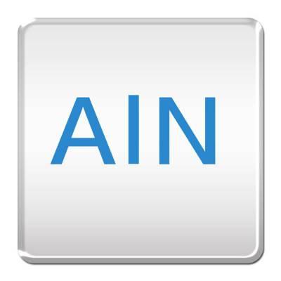 进口氮化铝单晶/AlN single crystal