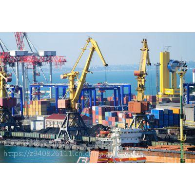 防城港上思往上海嘉定海运价格 有直航海运