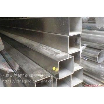 现货销售304不锈钢方管 规格齐全 品质保证 供应优质厚壁方管