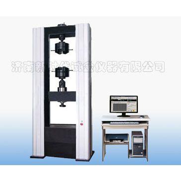 济南试验机厂WDW-200E电子式万能试验机(20吨)13127133500