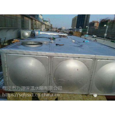 青岛不锈钢保温水箱消防水箱地埋式水箱