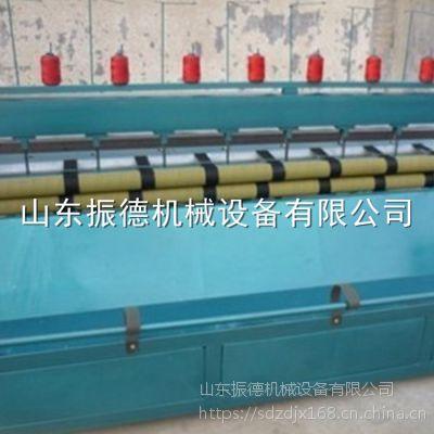 电动引被机 七针引被机价格 新款全自动棉被缝被机 振德牌