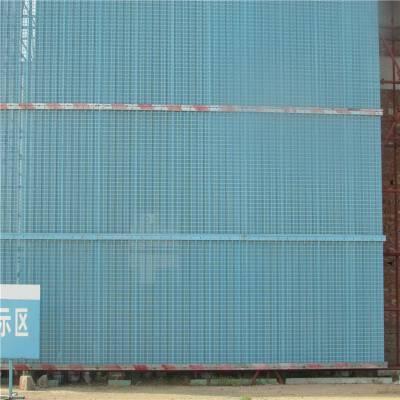 数控冷热钢板 冲孔矿山筛网 墙体爬架网厂家